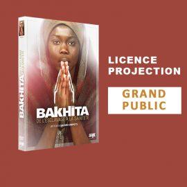 licence-backita