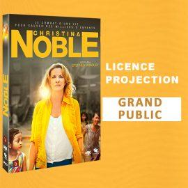 licence-christina-noble
