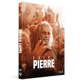 SAINT PIERRE 3D-DVD