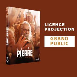 licence Saint Pierre