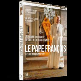 pape francois dvd