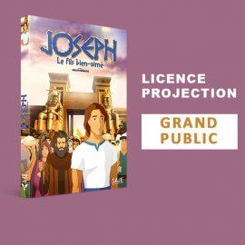 licence Joseph