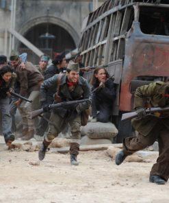 DVD Film Guerre