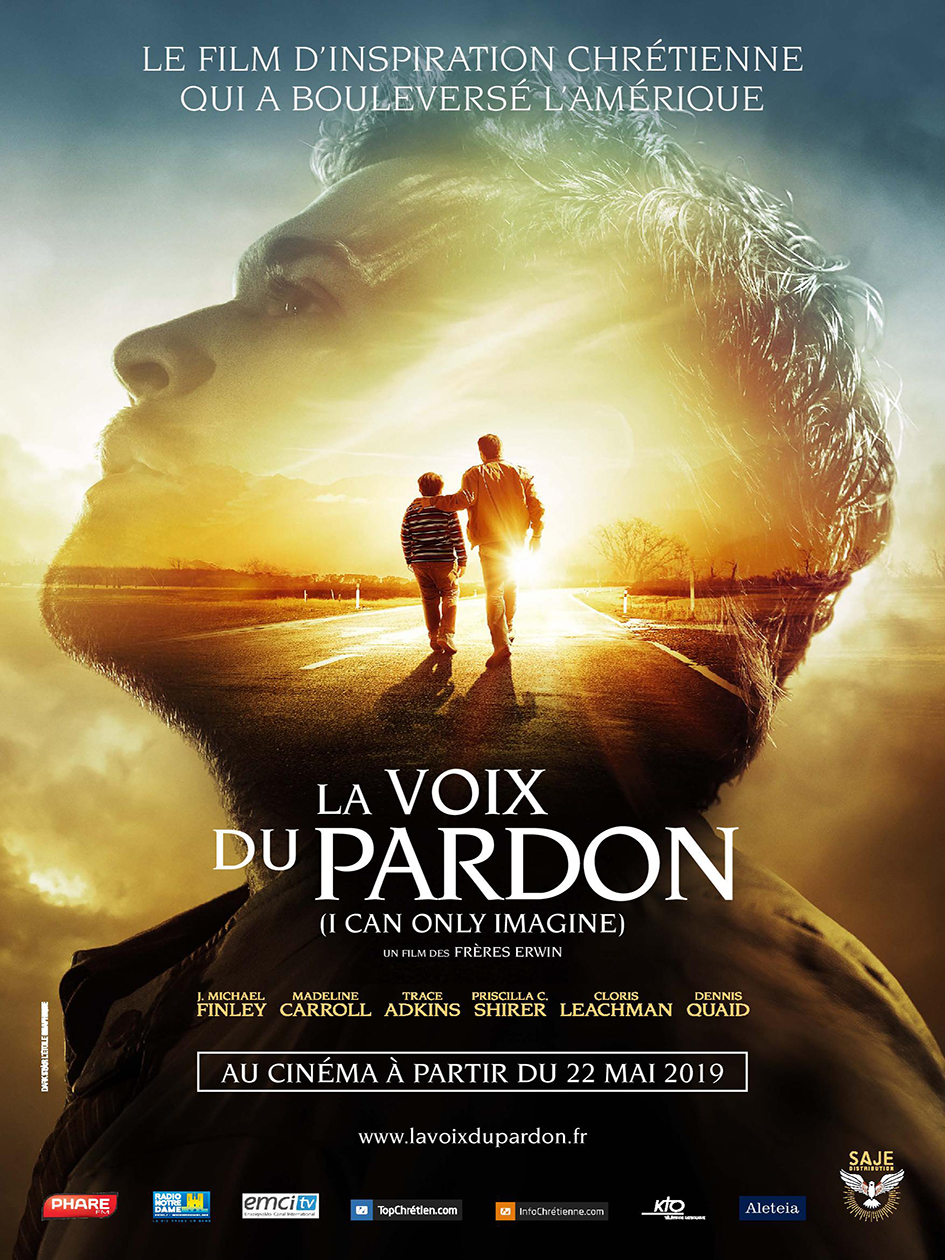 La Voix du Pardon (I Can Only Imagine)