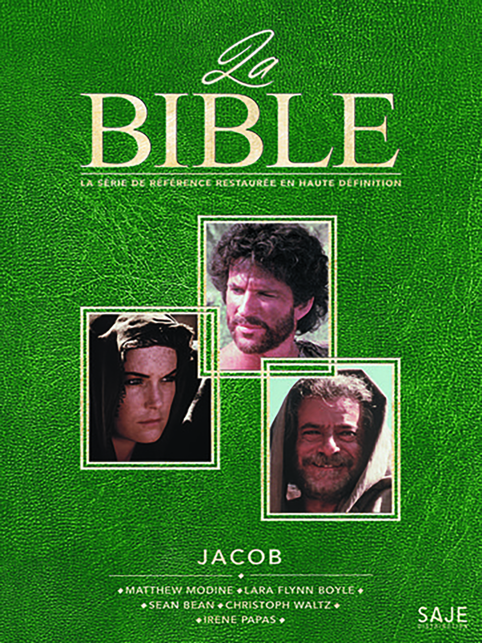 Jacob - Série La Bible