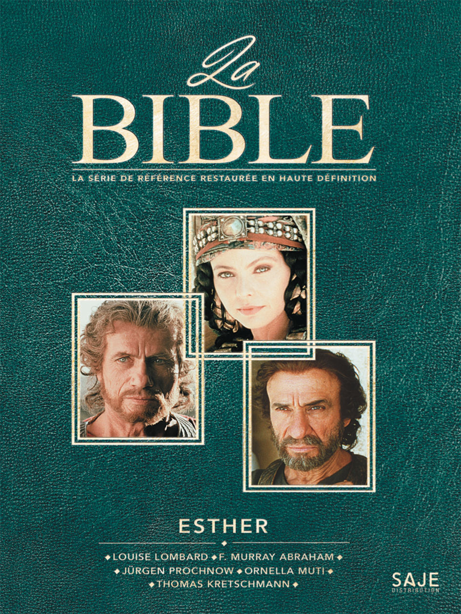 Esther - La série la Bible